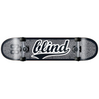 Blind Athletic Skin GreyBlack 8
