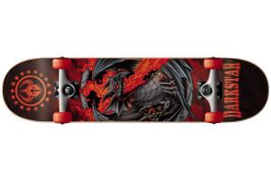 DarkStar Dragon Red 7.625