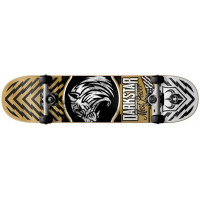 DarkStar Lion Gold 7.63