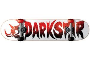 DarkStar Ultimate Red 7.75