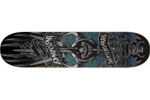 Darkstar Premium Aquafade Sword 7.75