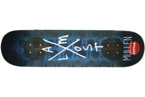 Almost XMark Impact Plus Rodney Mullen 8.1