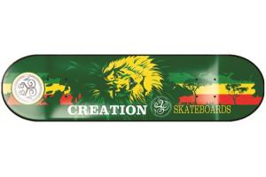 CREATION Lion Troddin 8