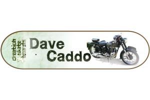 CREATION Moto PRO Dave Caddo 7.75
