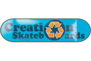 CREATION Reclamation Series Sustainable Blue 8.0