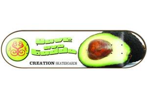 CREATION avoCaddo 8.0