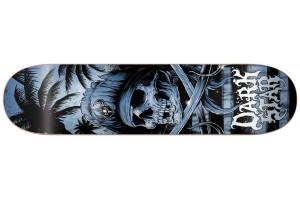 Darkstar Helm Dust Blue SL 8.25