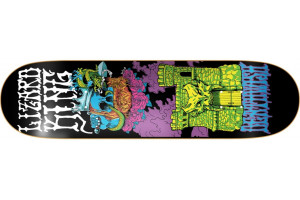Deathwish Lizard King Blacklight