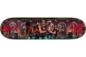Deathwish SL Street Gang 8.13