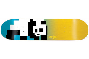 Enjoi BluYel 8 Bit Panda R7 8.0