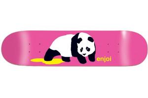 Enjoi Panda Pee R7 7.75
