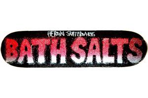 Heroin Bath Salts