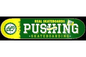 Real Pushing team 8.18