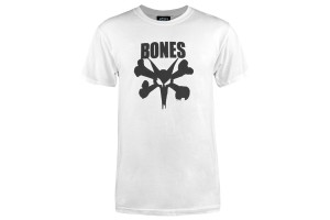 BONES Photo Op White