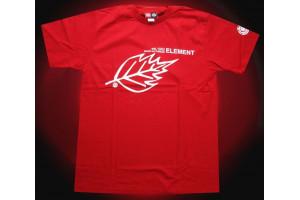 Element Red Leaf