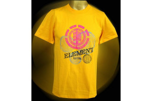 Element Yellow for life