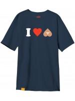 Enjoi Heart Hearts Navy