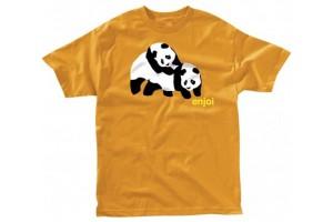 Enjoi Piggyback PandasOrange