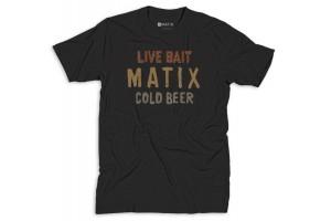 Matix BeerBait Black