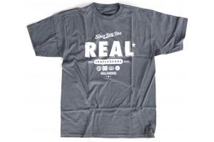 Real Decades Grey