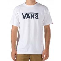 Vans Classic WhiteBlack