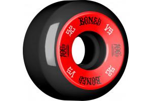 BONES 100's V5 100A Black