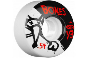 Bones STF Standard V3