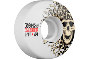 BONES STF Pro Berger Medusa V3