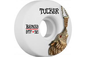 BONES STF Pro Tucker Wolf V1 103A