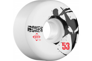 BONES STF Thin V2