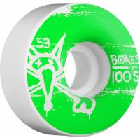 Bones 100s V4 Green