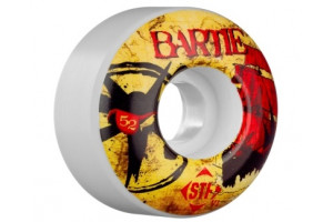 Bones STF Bartie Pi-Rat 52mm