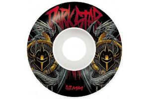 DarkStar Abyss Knight Red