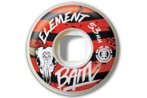 ELEMENT BAM COW SKULL