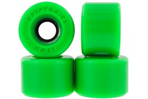 KRYPTONICS STAR TRAC Green 86A