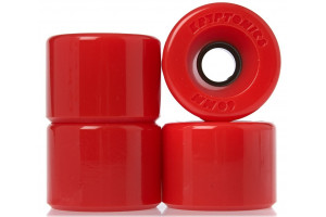 KRYPTONICS STAR TRAC Red 78A