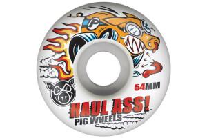 Pig Haul Ass