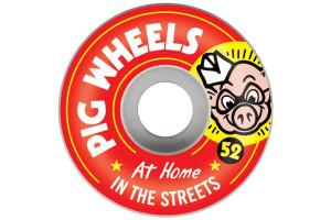 Pig PigglyWiggly