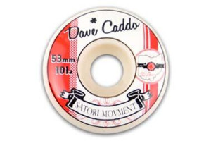 SATORI Pro Dave Caddo Heart of America