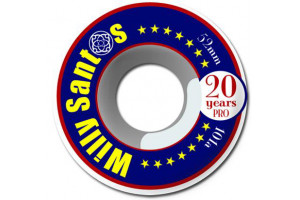 SATORI Pro Will Santos 20 Years Pro Anniversary