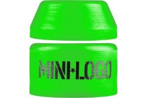 MiniLogo Soft Bushings Single