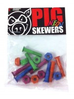 "Pig hardware 1"" x 10/box"