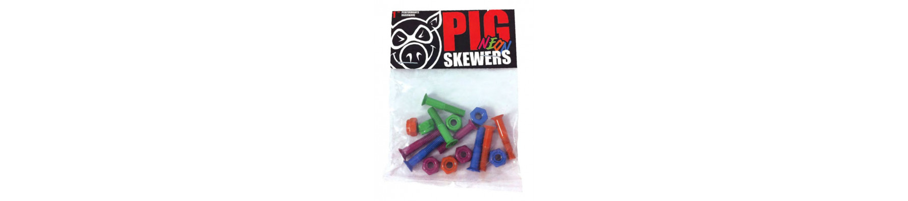 "Pig hardware 1"""