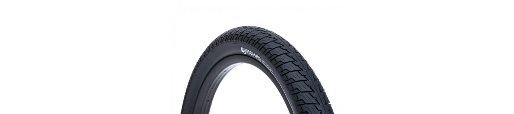 Salt Pitch MID tire  Black 2.3