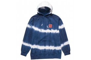 686 Golden Road Pullover Navy Wash