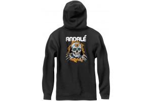 ANDale Brigade Black