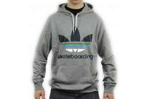 Adidas Skateboarding ADV Hoodie Corhtr