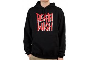 DEATHWISH Deathstack BLKRED