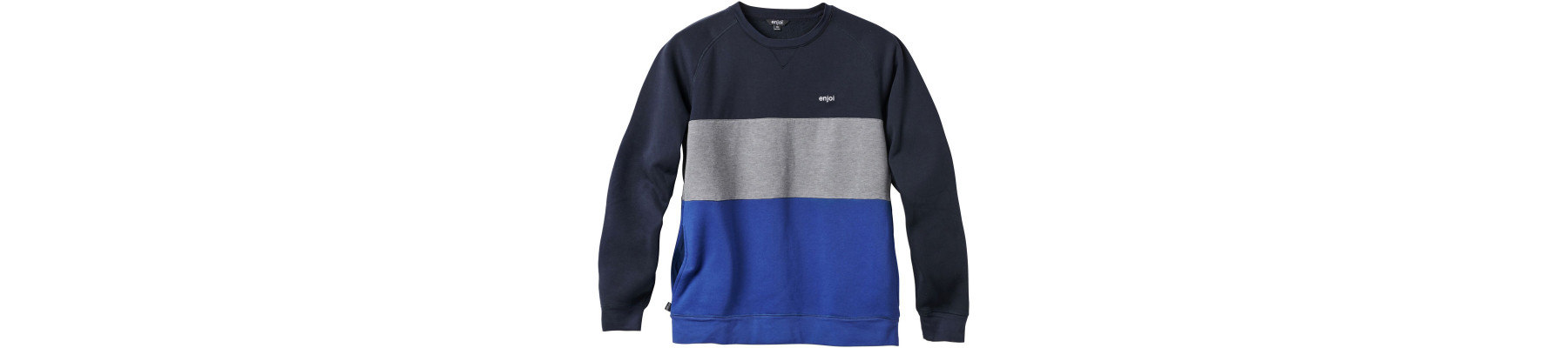 ENJOI Body Jar Crew Navy