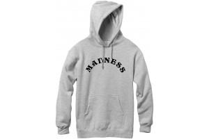 Madness Asylem PO Sport Grey